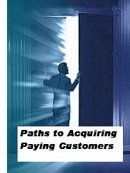 How to Acquire Paying Customers Via the Web using Target Market Social Media